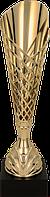 Кубок  4173, золотистый