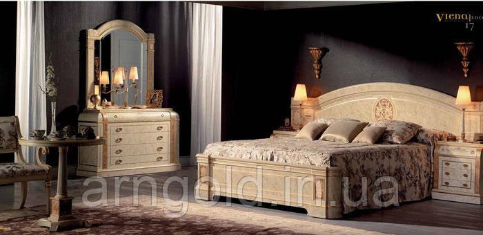 Спальня Viena Lacquer Испания