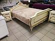 Кровать в стиле барокко Надежда в наличии 160/200 см., фото 6