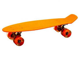 Пенни Борд (оранжевый)  scs