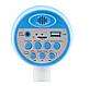 Громкоговоритель рупор UKC Мегафон 15Вт Ручний гучномовець, фото 5