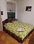 Площадь Рынок-2 комн.для 8 чел.без предоплаты!  Львовская область, Львов, Галицкий, фото 2
