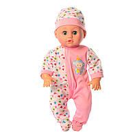 Кукла-пупс 81886сколяскойи звуковыми эффектами