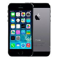 Смартфон Apple iPhone 5S 16 Гб (grey) Refurbished neverlock (айфон неверлок оригинал)