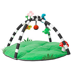 IKEA Тренажер для немовляти KLAPPA (103.726.22)
