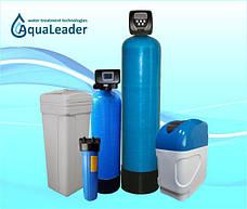 Пом'якшувачі води AquaLeader