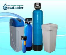 Системи комплексного очищення води AquaLeader