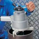PRO 10PBE Портативный агрегат для снятия фаски с трубы