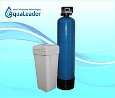 Видалення нітратів з води
