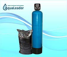 Сорбційні вугільні фільтри для води