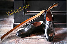 Эксклюзивная ложка для обуви (Handmade) EL-3
