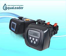 Клапани управління фільтрів для води
