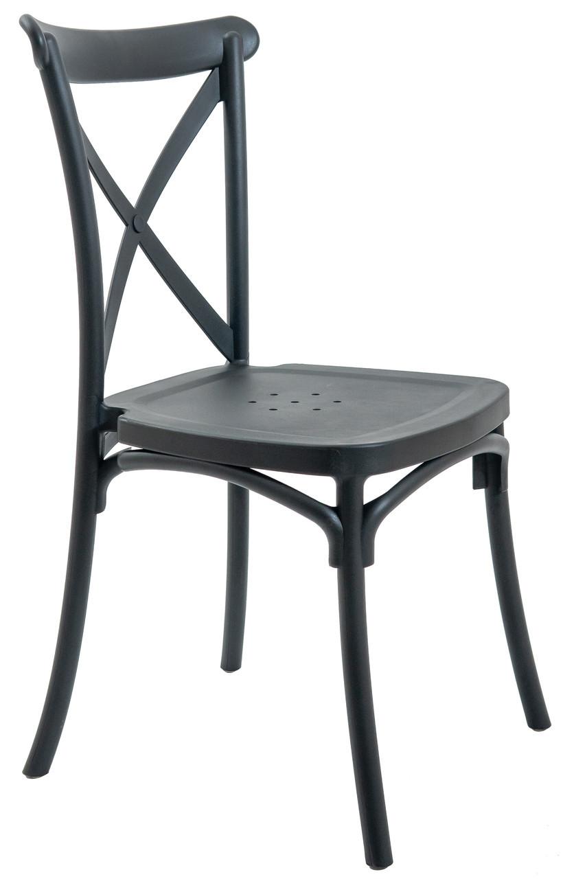 Стул Триест (цвет Черный)