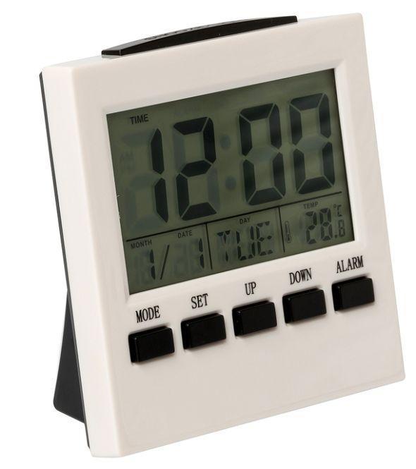 Електронні годинники CJ-2159