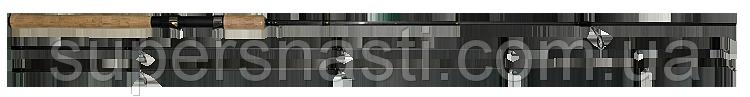 Спиннинг Libao Active Spin(2) 2.10м 5-25г (3-12г)
