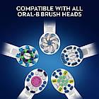 Электрическая зубная щетка Braun Oral-B Pro 2000 S Sensi Ultra Thin 01229, фото 8