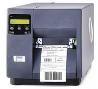 Принтер штрих-кода Datamax DMX-I-4208