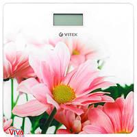 Весы напольные Vitek VT-8051 White, фото 1