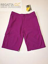 Солнцезащитные шорты Regatta на девочку 12-13 лет