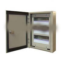 Щиток освещения ЩО-48НГ, 400х450х120, Standart, IP54, Билмакс