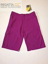 Солнцезащитные шорты Regatta на девочку 14-15 лет