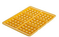 Форма для 6 вафель Tescoma Delicia Silicone 629342