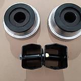 Проставки Фольксваген Пассат Б3 Volkswagen Passat B3 для збільшення кліренсу, фото 2