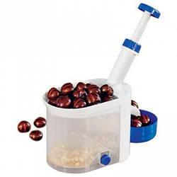 Машинка для удаления косточек из вишни, черешни, маслин и оливок (100940)