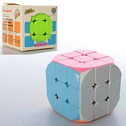 Детская игрушка кубик - рубик Heshu, 6х6х6 см.