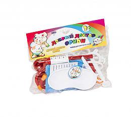 Детский игрушечный медицинский набор в пакете