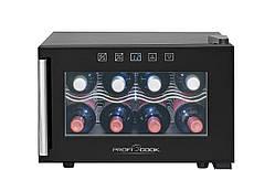 Холодильник для вина PROFI COOK PC-GK 1162