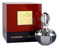 Al Haramain  Nima парфюмированное масло 6 мл в хрустальном флаконе унисекс