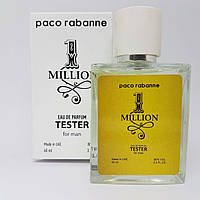 Paco Rabanne 1 Million - Quadro Tester 60ml