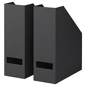 IKEA Підставка для журналів TJENA (003.954.74)