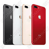 Apple iPhone 8 plus 64Gb (Gray, Silver, Gold, RED)