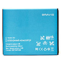 Аккумулятор Original  Bravis BIZ