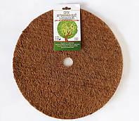 Приствольный круг EuroCocos из кокосового волокна диаметр 19 см