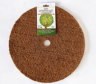 Приствольный круг EuroCocos из кокосового волокна диаметр 50 см