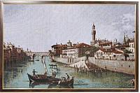 """Гобеленовая картина """"Венеция"""" 494-5А"""
