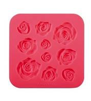 Формы силиконовые Tescoma Delicia Deco 633030 розы