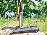 Нож (Танто) 2307 RGP, фото 4
