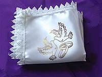 Платочек свадебный, фото 1