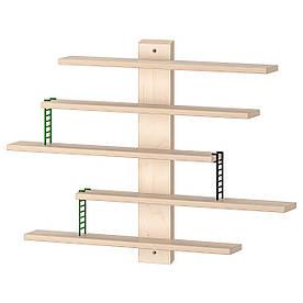 IKEA Полку LUSTIGT ( 303.818.52)