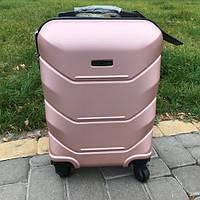 Дорожный чемодан на колесах Wings 60 л (средний), фото 1