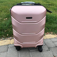 Дорожный чемодан на колесах Wings 60 л (средний)