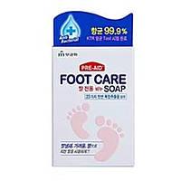 """Мыло для ухода за кожей ступней """"Foot care soap"""" 90 г (801522)"""