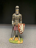 Статуэтка, миниатюра Оловянный рыцарь Veronese WS-802