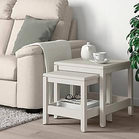IKEA Комплект столиков HAVSTA ( 604.042.01)