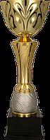 Кубок  4212, золотисто'-серый