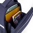 Рюкзак школьный каркасный Kite Education Rock it Рок K20-531M-2, фото 7